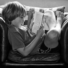 Boy in a Box by DeeMac on Flickr.