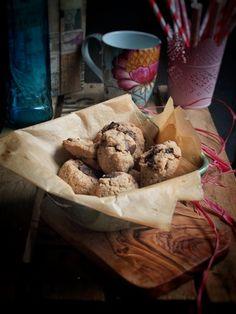 Tahini Dinkel Kekse