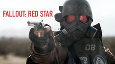 Fallout: Red Star #Fallout4 #gaming #Fallout #Bethesda #games #PS4share #PS4 #FO4