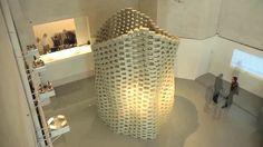 Flight Assembled Architecture on Vimeo
