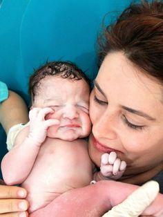 Selbstbestimmte Geburt statt überraschender Kaiserschnitt.