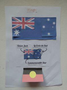 Australie : lapbook (2)
