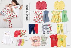 Summer Crush   Baby Girls & Unisex 0mths-2yrs   Girls Clothing   Next Official Site - Page 1