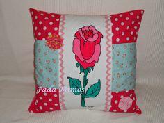 Fada Mimos Toque, Glamour, Throw Pillows, Bedroom, Toss Pillows, Cushions, Decorative Pillows, The Shining, Decor Pillows