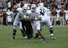 Western Michigan Broncos vs. Ohio Bobcats Pick-Odds-Prediction 10/25/14: Mark's Free College Football Pick Against the Spread