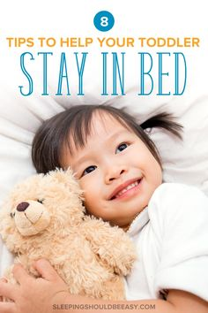 Awesome tips on getting your children to sleep in their own bed. Maybe your child refuses to sleep in her room, creeps into your bed, or is too afraid to sleep on her own. Don't worry—you can get yourself a solid night of sleep again, especially when you apply these 6 ideas to get your toddler to sleep—and stay—in their own bed the whole night. Mindful Parenting, Kids And Parenting, Children Will Listen, Child Development Stages, Sleeping Alone, Sleeping Through The Night, Parenting Articles, Stay In Bed, Kids Behavior