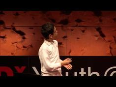 Las apasionantes posibilidades de la lengua de signos | Ruben Perez | TEDxYouth@Madrid - YouTube