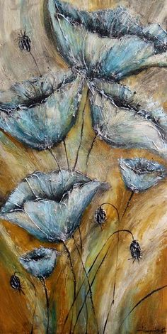 ABOUT OF ART: Irina Rumyantseva ll