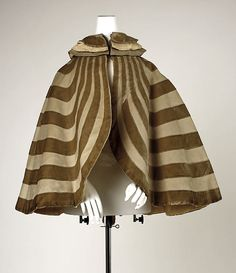 Cape Design House: Beer (French) Designer: Gustave Beer (French) Date: 1895–1905 Culture: French Medium: wool, silk