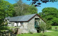 Former Mill - Ciliau Aeron - near Aberaeron - Ceredigion