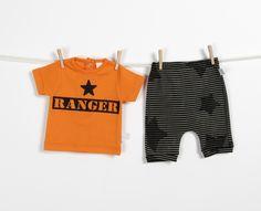 Conjunto pantalón Ranger