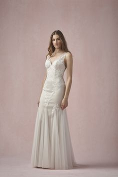 Willowby Wedding Dress Lacee