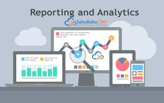 In business time is money. MIS & #analytics can be considered as a very good data mining tools. Information as MIS & Dashboards graphs make the data available in more concise for sales force #automation. With SalesBabu #CRM you will get CRM data in more    -Crisp numeric data format  -Easy to understand & systematic format  -Track down & visualize the optimum revenue attributing resources  #salesforceautomation, #software #startupbusiness #startup #smallbusiness #entrepreneur