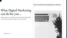 Social Media Marketing, Digital Marketing, Facebook Business, Business Pages, Management, Instagram