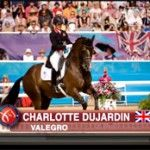 Live from London Day 13 - Olympic Dressage Grand Prix Freestyle Medals and Highlights
