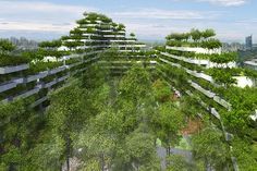 A treelined university is coming to Ho Chi Minh City
