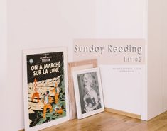 Sunday Reading list #2