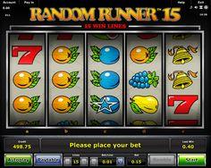 Random Runner 15 - http://casinospiele-online.com/random-runner-15-spielautomat-kostenlos-spielen/