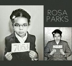 In case you missed it: Adorable 5-Year-Old Recreates Photos of Iconic Women for Black History Month. You have GOT to see these! via - Cristi Smith-Jones @mskittifatale