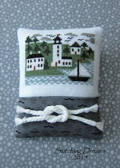Stitching Dreams: Christmas ornaments