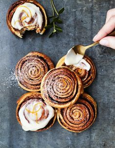 Sweet Pastries, Sweet Pie, Sweet And Salty, Desert Recipes, Food Plating, Let Them Eat Cake, Food Styling, Food Inspiration, Bakery