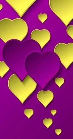 Heart Wallpaper, Purple Wallpaper, Trendy Wallpaper, Wallpaper Iphone Cute, Love Wallpaper, Cellphone Wallpaper, Mobile Wallpaper, Cute Wallpapers, Wallpaper Backgrounds