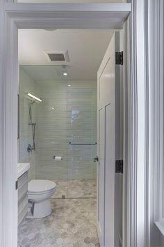 Glass Shower Enclosure Ideas