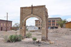JD's Scenic Southwestern Travel Destination Blog: Historic Goldfield, Nevada!