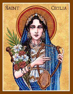 St.Cecilia