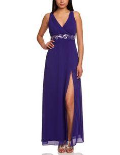 Lipsy DR06538 Maxi Women's Dress: Amazon.co.uk: Clothing