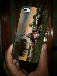 The Vampire Diaries 4/4s,5/5s/5c, Samsung Galaxy s3/s4 Case
