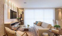 Lindaaaa essa sala de TV 😍😍😍 Ameeeeeei!!! ❤️❤️❤️ - #sala #saladetv #design #decoração #arquitetura #novidades #Instagram #euqueronaminhacasa