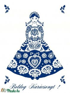 Awesome Most Popular Embroidery Patterns Ideas. Most Popular Embroidery Patterns Ideas. Hungarian Embroidery, Folk Embroidery, Learn Embroidery, Embroidery Stitches, Embroidery Patterns, Hungarian Tattoo, Gravure Illustration, Scandinavian Folk Art, Arte Popular