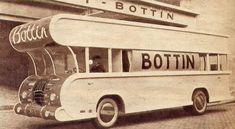 Bottin 1952