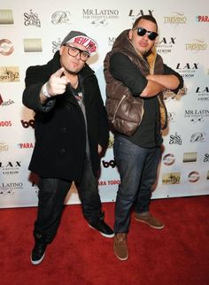 LAX Nightclub Hosts 13th Annual Latin GRAMMY Awards After-Party