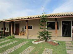 Lauro De Freitas Casa Com 4 Quartos - Casa em condomínio fechado, próximo à Escolas, supermercado e Shopping.