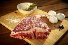 Porterhouse steak - Jean-Claude Winkler/Photographer's Choice/Getty Images