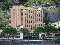 Hotel Dom Pedro Madeira w Machico - Madera