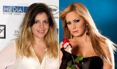 El Diario Noticias: Dalma Maradona disparó contra la Princesita Karina