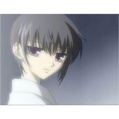A Heart Made Fullmetal Yuki Sohma, Fruits Basket Manga, Anime Manga, Animation, Funny, Otaku, Baskets, Guys, Beautiful