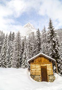 Trient-Tal | Chamonix | Mont-Blanc Express