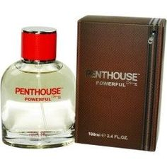 PENTHOUSE POWERFUL by Penthouse (MEN)