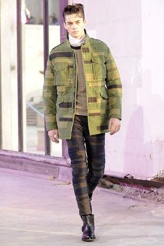 3.1 Phillip Lim Men's RTW Fall 2013