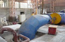 Hydro Power Projects - Vaishnaviconsultants.com