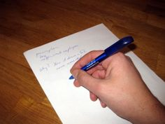 8 easy tips to improve your handwriting - writing should not be a game of mercy!  http://matadornetwork.com/life/eight-easy-tips-to-improve-your-handwriting/