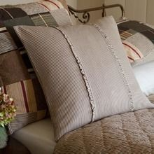 b1ccf985addd Taylor Linens Farmhouse Stripe Porch Pillow