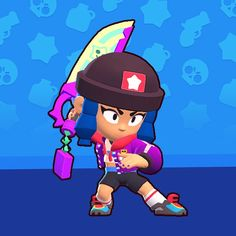 Brawl Stars Skins List – Lunar Skins, All Brawler Cosmetics – Pro Game Guide. Star Character, Character Design, Lion Dance, Dragon Knight, Star Wallpaper, Game Guide, Free Gems, Chica Anime Manga, Video Game Humor