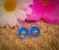 A personal favorite from my Etsy shop https://www.etsy.com/uk/listing/253125557/disney-pixar-toy-story-woody-buzz