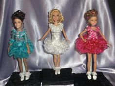 custom dolls bags by www.PageantPersonality.com