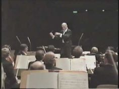 Mahler Symphony No 5, 1st Movement - Part 1